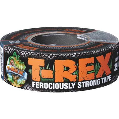 T-REX 1.88 In. x 35 Yd. Duct Tape, Gray
