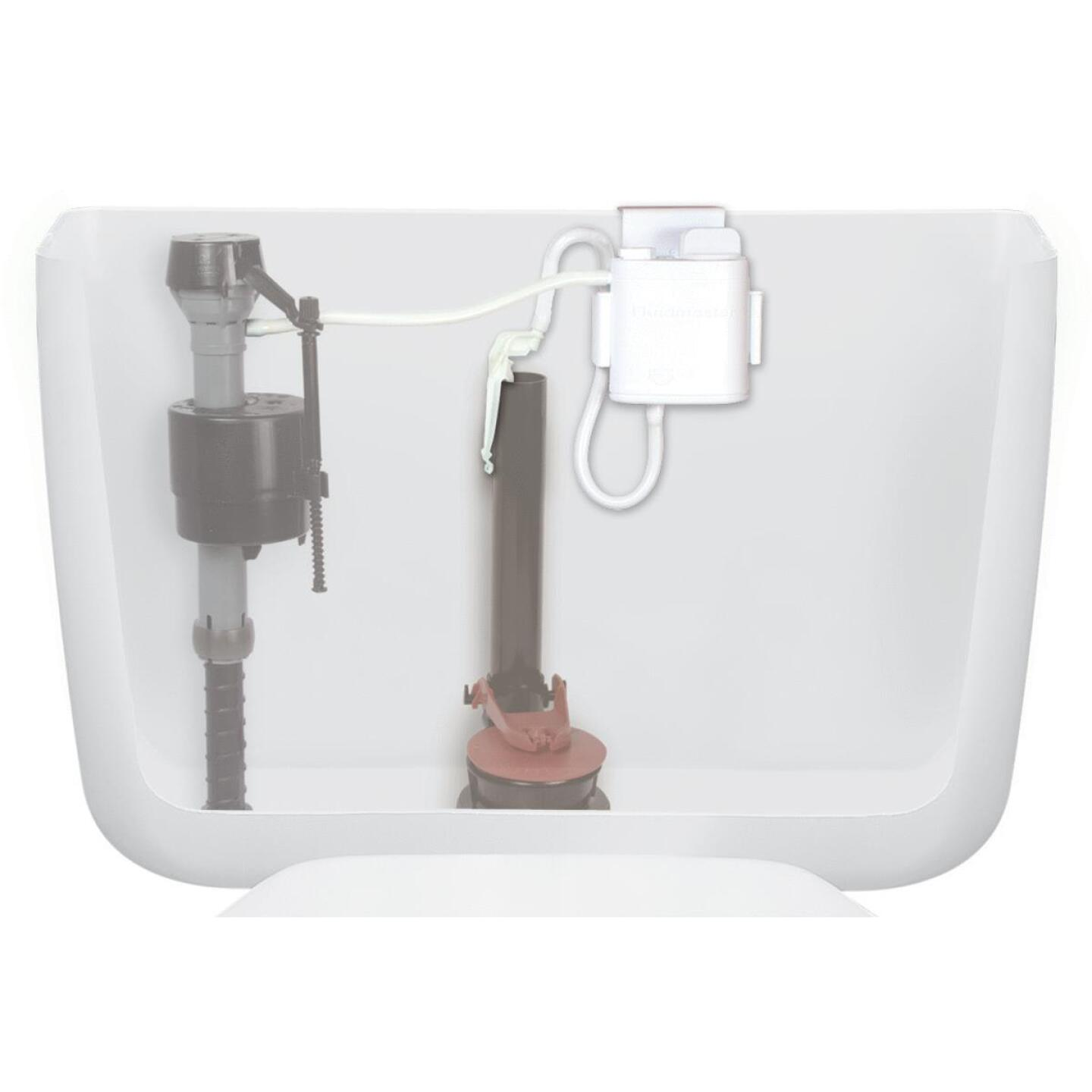 Fluidmaster Flush 'n Sparkle Automatic Toilet Bowl Cleaning System with Bleach (2-Pack) Image 3