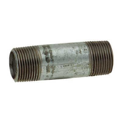Anvil 3/4 In. x 3 In. Welded Steel Galvanized Nipple