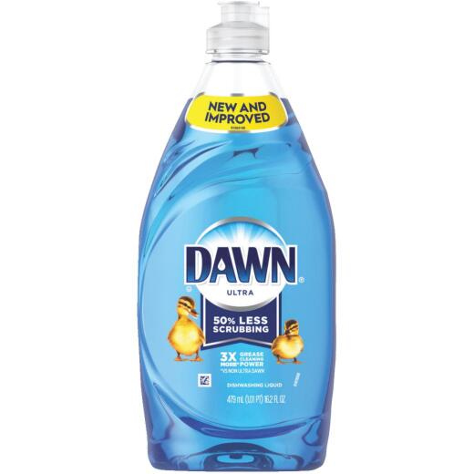 Dawn 16.2 Oz. Ultra Original Dish Soap