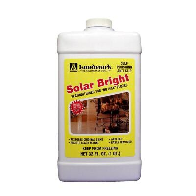 Lundmark 32 Oz. Solar Bright Floor Wax