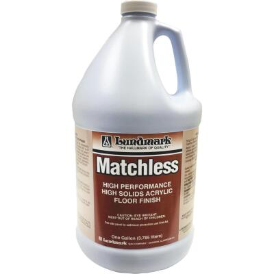 Lundmark 1 Gal. Matchless Urethane Fortified Acrylic Floor Finish