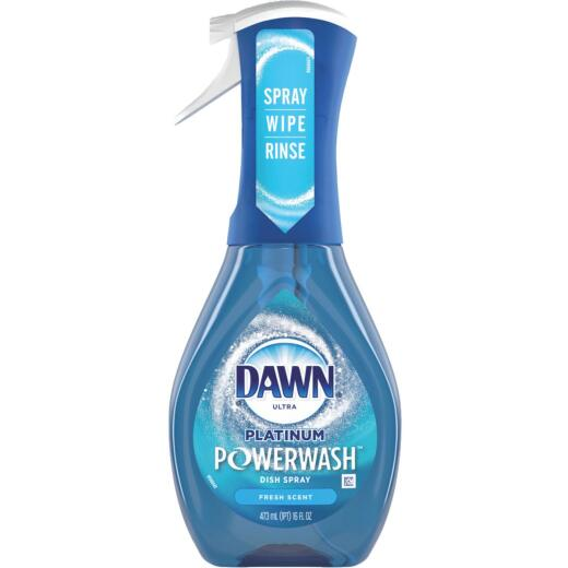 Dawn 16 Oz. Powerspray Dish Soap