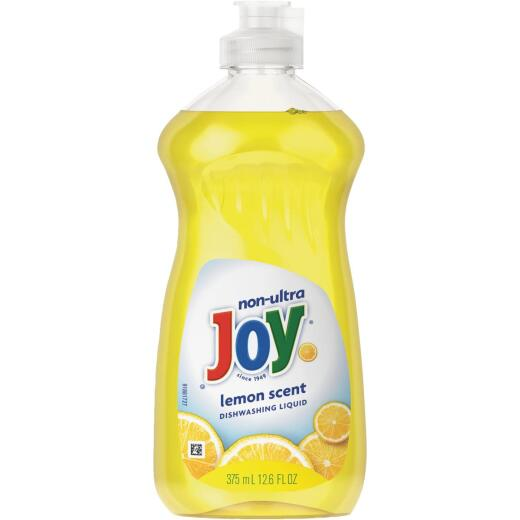 Joy 12.6 Oz. Lemon Fresh Dish Soap