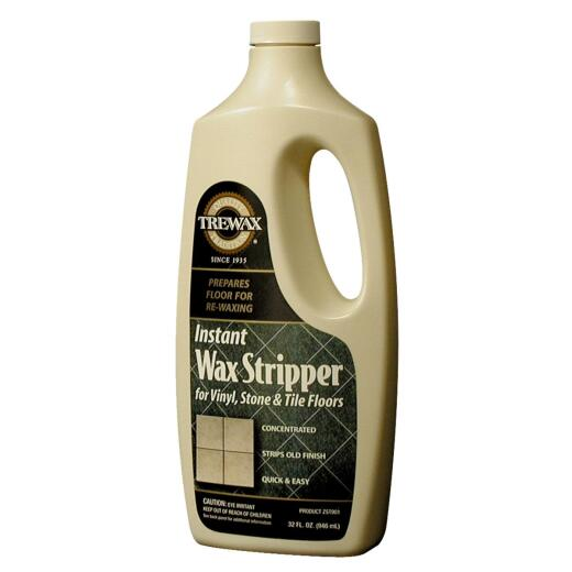 Trewax 32 Oz. Gold Label Wax Stripper