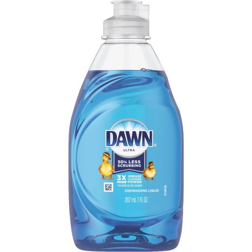 Dawn 7 Oz. Ultra Original Dish Soap