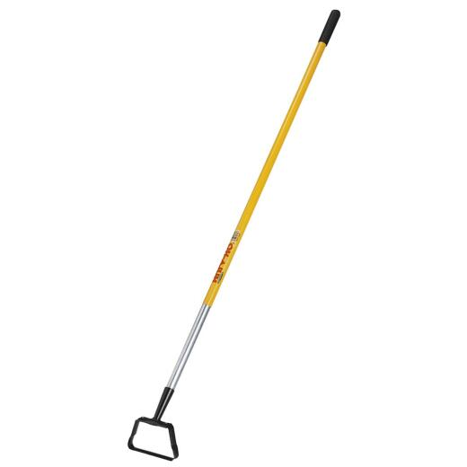 Hula-Ho 54 In. Aluminum Handle Loop Action Hoe